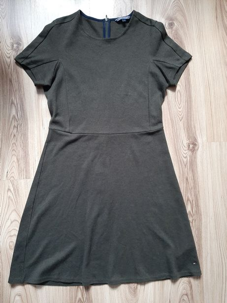 Sukienka Tommy Hilfiger M 38