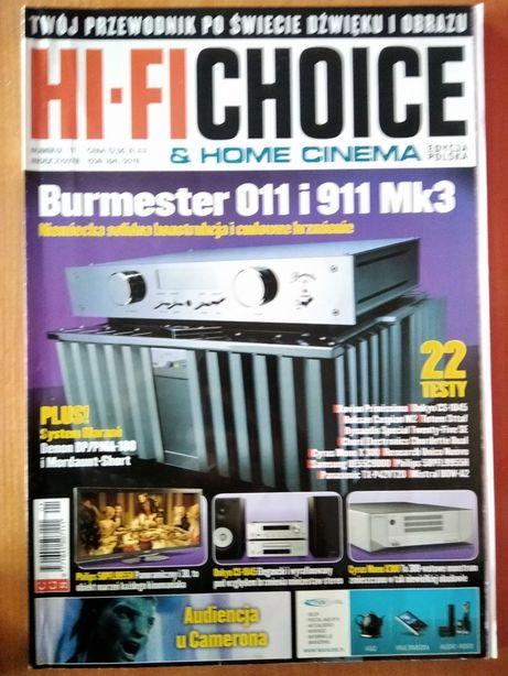 Hi-fi Choice 1/2011