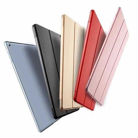 "Чехол книжка Leather на для iPad Pro 12,9"" 2015/2017/2018"