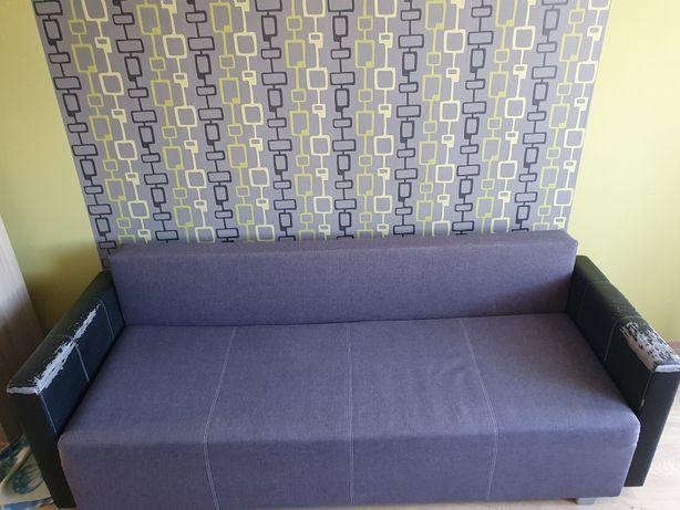 Oddam sofę rozkladaną