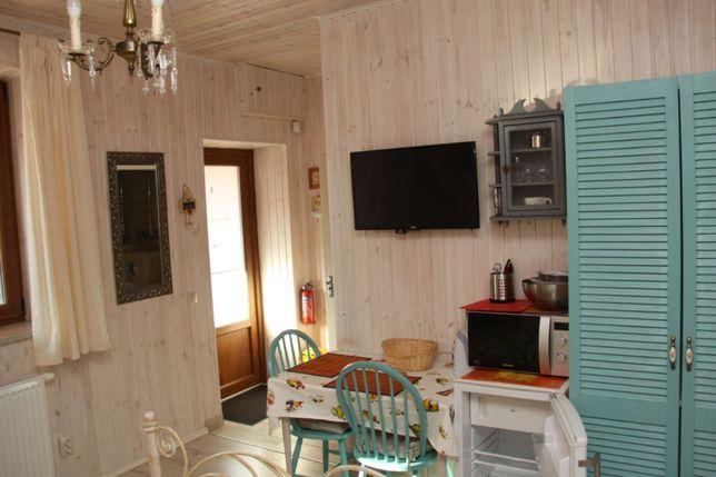 Мини апартамент с отдельным входом, санузлом, террасой