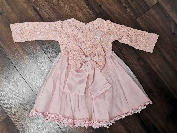 Sukienka księżniczki, sukienka balowa