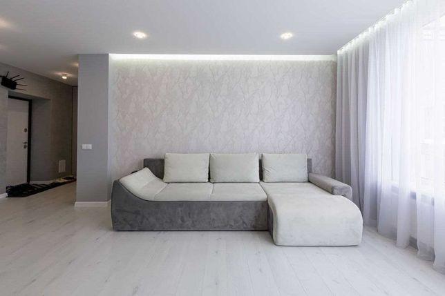 4-ох кімн,2-ох рівнева квартира|100кв.м|вул.Щепова