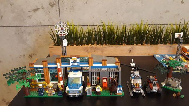 Lego City Police 4440
