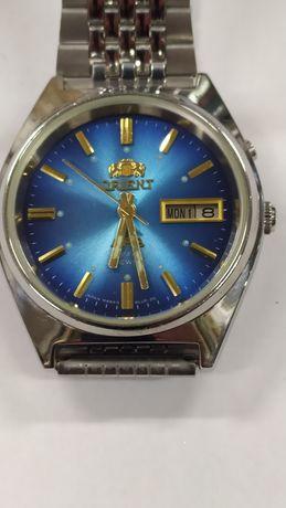 Zegarek mechaniczny automat Orient Crystal