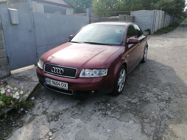 Продам Audi A4 B6