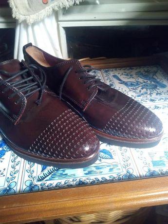 Sapatos de senhora novos 38