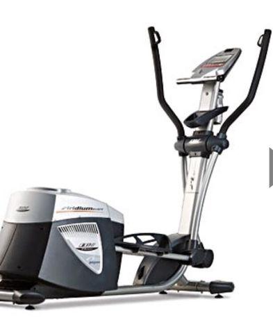 Продам орбитрек ВН Fitness Iridium Avant Program (G246)