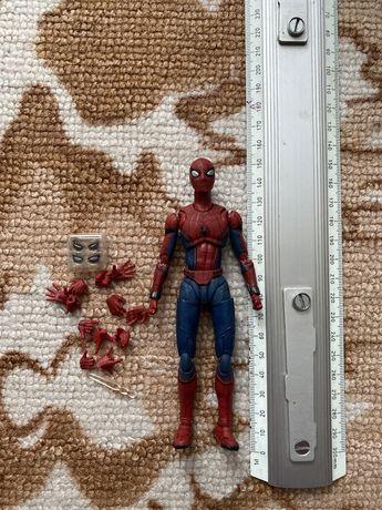 Фигурка spider man 15 см