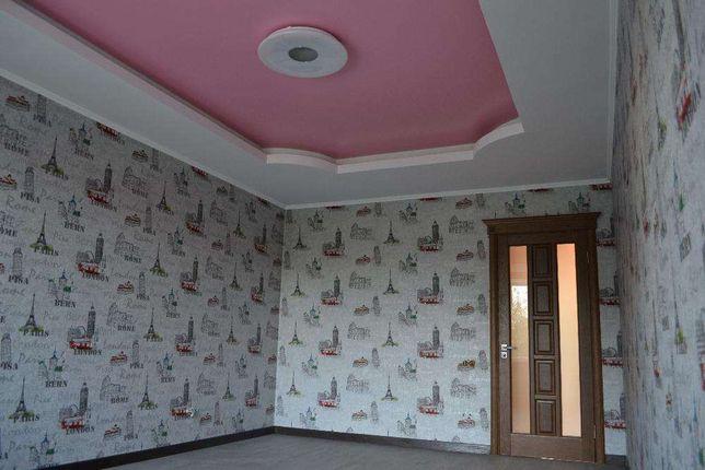 Комплексный ремонт квартир, домов и помещений нежилого предназначения