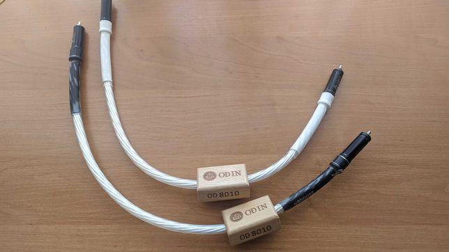 Межблочный кабель Nordost Odin (RCA-RCA)