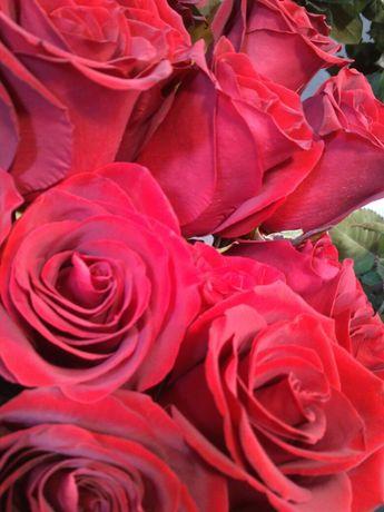 Цветы, букеты, доставка!