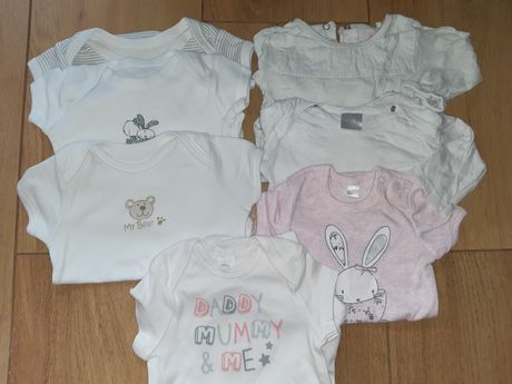 Ubranka dla dziewczynki r. 68 Cool Club, Pinokio, Wójcik, 51015
