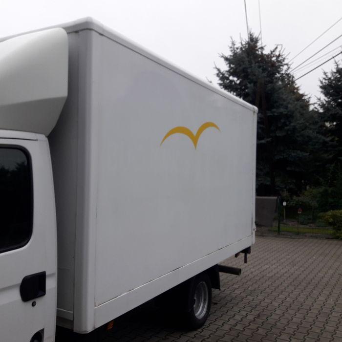 Kontenery winda BAR Słomniki - image 1