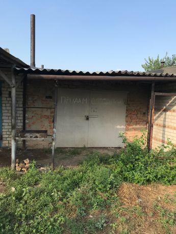 Продаётся гараж.Кооператив Днепровский-1 на ПШС