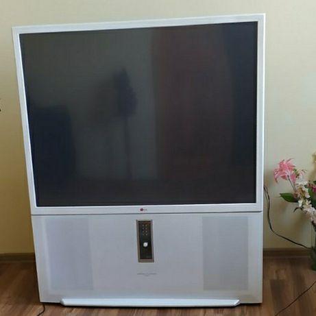 Телевізор LG великий RT-54NA41T знижка