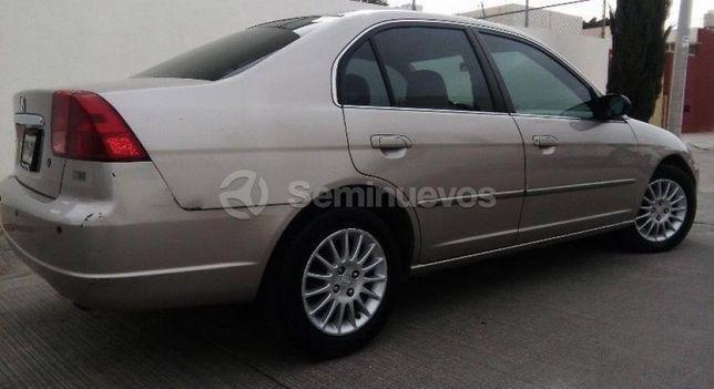 honda civic vii sedan es4 4 portas 2000, 2001, 2002, 2003, 2004, 2005