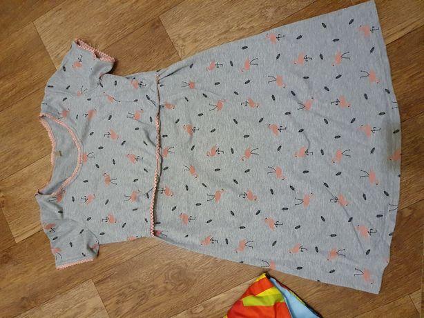 Ночные рубашки для беременных и кормящих