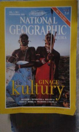 National Geograpfic NR.1-15/2000