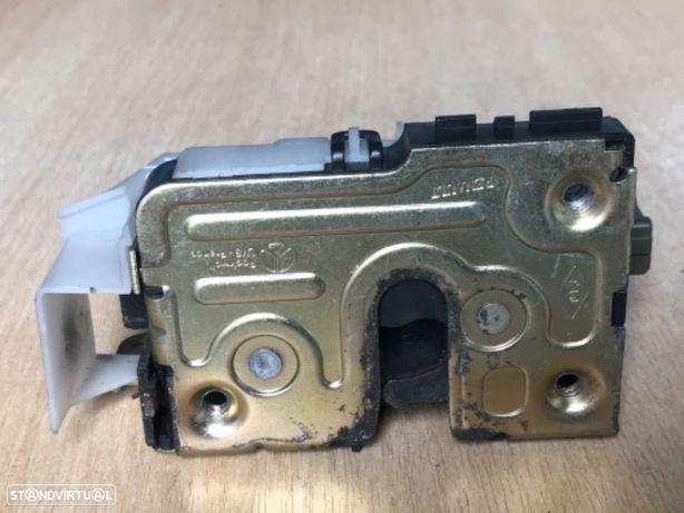 Fechadura da Porta -Pistola Trás - DRT Renault Clio de 98 a 01