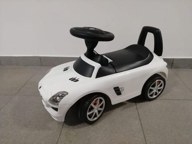 Jeździk dla dzieci Mercedes-Benz