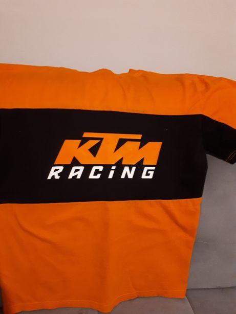 Koszulka t-shirt KTM oryginał