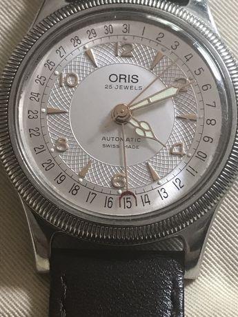 Zegarek automatyczny Oris 7463 Big Crown Pointer Date