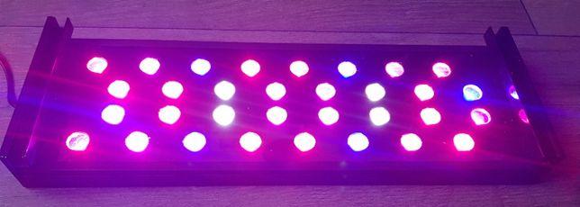 Lampa LED do refugium 32W