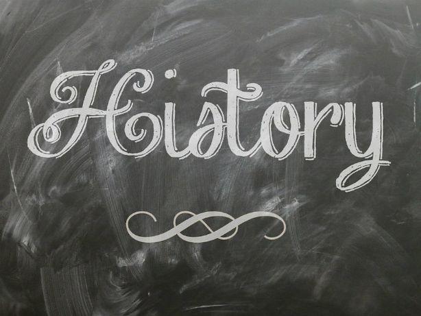 Explicações História