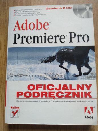 Adobe Premiere Pro - podręcznik