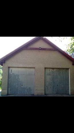 Garaż murowany do wynajęcia Bielsko
