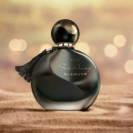 Perfumy For away glamour