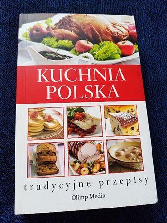 NOWA Kuchnia Polska Tradycyjne Przepisy Olimp Media