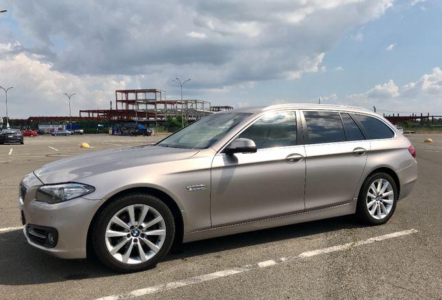 BMW 520D xDrive 2014 г.в. Идеал! Обмен на квартиру Киев