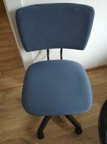 Krzesło obrotowe do biurka dla dzieci