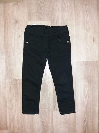 Детские штаны джинсы