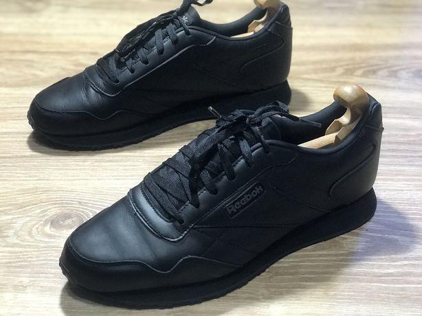 мужские кроссовки reebok classic розмір 45(29,5 см.) ціна 1390 грн.