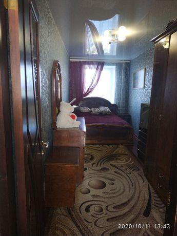 Подаю 3х комнатную, индивидуальное отопление