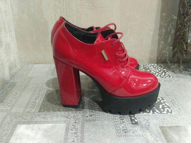 Сумка ботинки набор