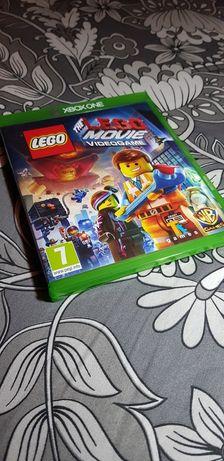 LEGO Movie na Xbox one