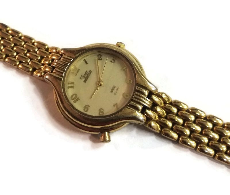 Zegarek damski Timex Indiglo