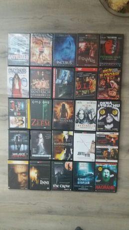 Filmy DVD Horrory