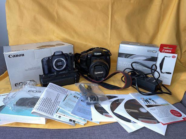 Canon Eos 7D stan dobry
