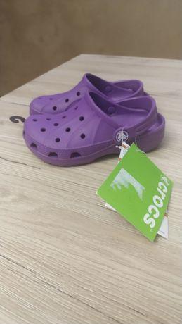 Новые Кроксы Crocs Ralen Clog оригинал