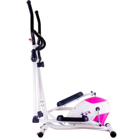 Магнитный орбитрек-велотренажер Usa style