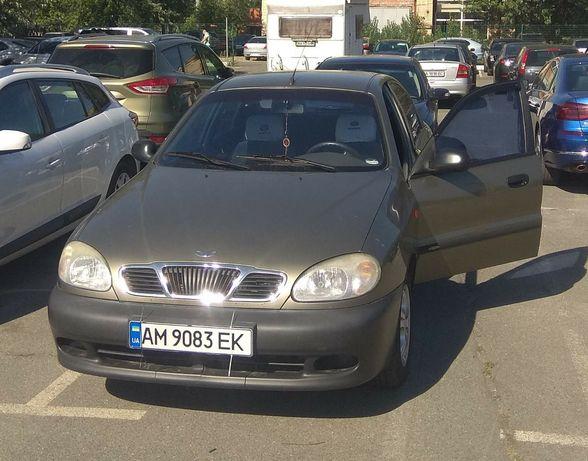 Lanos 1.6 SX 2005