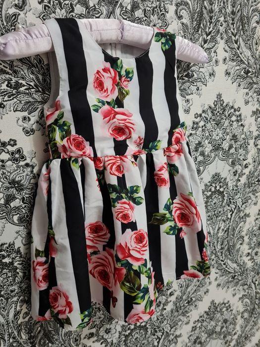 Нарядное платье для девочки. Праздничное платье Киев - изображение 1