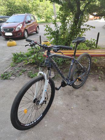 """Продам велосипед ARDIS TITAN 29"""" 19,5"""" Серый"""