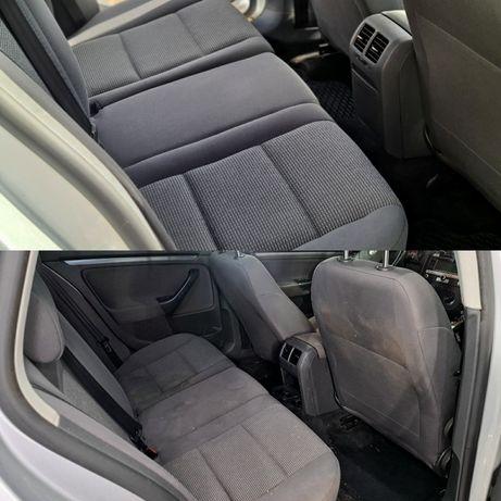 Pranie tapicerki samochodowej , detailing wnętrza , czyszczenie skór