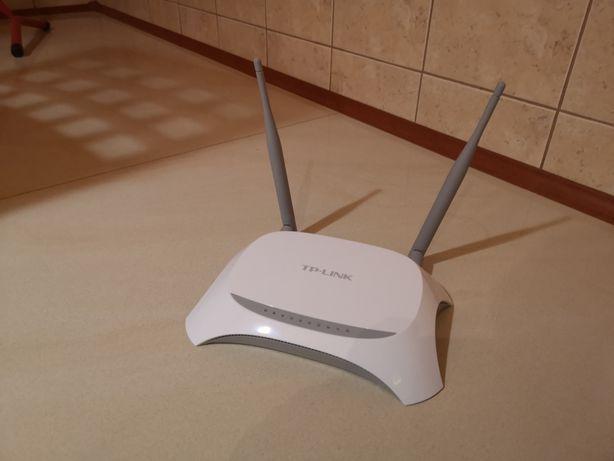 Router TP Link TL-MR3420